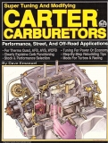 Carter Carburetors