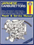 Japanese Vehicle Carburettors