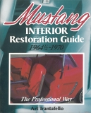 Mustang Interior Restoration Guide 1964-1970