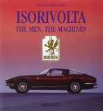 Isorivolta - The Man, the machines (2nd Edition)