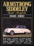 Armstrong Siddeley 1945-1960