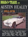 Road & Track on Austin Healey 1953-1970