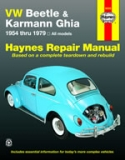 VW Beetle / Karmann Ghia (54-79)