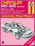 Chrysler Mid-size (FWD) (82-95)