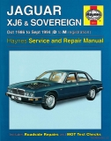 Jaguar XJ6 / Sovereign (86-94)