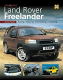 Land Rover Freelander, You & Your Series