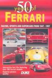 DVD: 50 years of Ferrari