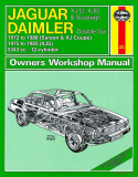 Jaguar XJ12 / XJS / Sovereign / Daimler Double Six (72-88)