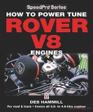 How to Power Tune Rover V8 Engines for Road & Track
