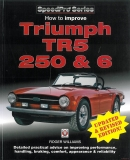 How to Improve Triumph TR5, 250 & TR6 (Original)
