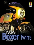 BMW Boxer Twins: Haynes Great Bikes Series