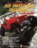How to Modify your Jeep Chassis & Suspension for Offroad