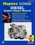 GM and Ford Diesel Engine Repair Manual