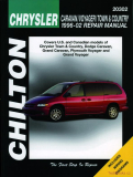 Chrysler Town&Country, Dodge Caravan & Plymouth Voyager (96-02)
