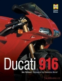 Ducati 916 (Haynes Great Bikes)