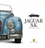 Jaguar XK: Haynes Great Cars Series (Original)