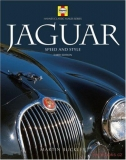 Jaguar: Haynes Classic Makes Series (3rd Edition)