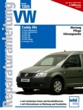 VW Caddy Life (od 04)