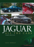 Jaguar: All the Cars (3rd Edition)