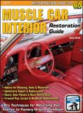 Muscle Car Interior Restoration