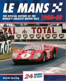 Le Mans 24 Hours: The Official History 1960-69 (Originál)