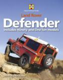 Land Rover Ninety, One Ten & Defender: Haynes Enthusiast Guide Series