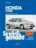 Honda Civic (87-01)