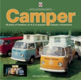 Volkswagen Camper – 40 years of freedom (original)