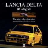 Lancia Delta HF Integrale - The story of a champion