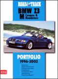 BMW Z3 M Coupes & M Roadsters 1996-2002