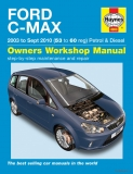 Ford C-MAX I (03-10)