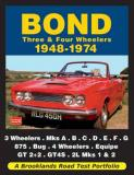 Bond Three & Four Wheelers 1948-1974