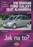 VW Sharan/ Ford Galaxy/ Seat Alhambra (od 95)