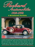 Packard Automobiles 1920-1958