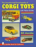 Corgi Toys, The Unauthorized Encyclopedia of