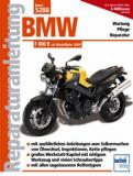 BMW F 800 R (Naked Bike) (od 09)