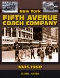 New York Fifth Avenue Coach Co. 1885-1960