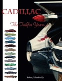 Cadillac: The Tailfin Years