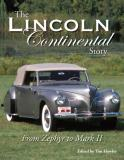 Lincoln Continental Story - From Zephyr to Mark II
