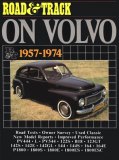 Road & Track On Volvo 1957-1974