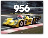 Porsche 956: Der Langstrecken-Champion