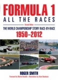 Formula 1: All the Races (2nd edition)