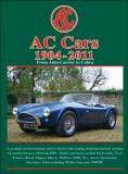 AC Cars 1904-2011: From Auto-Carrier to Cobra