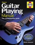 Guitar Playing Manual (Hardback)
