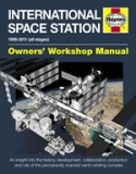International Space Station Manual: 1998-2011 (all stages)
