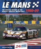Le Mans 24 Hours: The Official History 1980-89 (Originál)