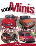 Mad Minis (paperback)