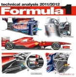 Formula 1 2011/2012 Technical Analysis