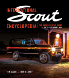 International Scout Encyclopedia : The Complete Guide