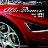 Alfa Romeo from 1910 to 2010